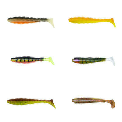 Fox Rage - Spikey Shads Uv • 1.95£