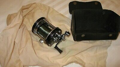 Fishing Reels Used ABU Ambassadeur 6000 C • 20£