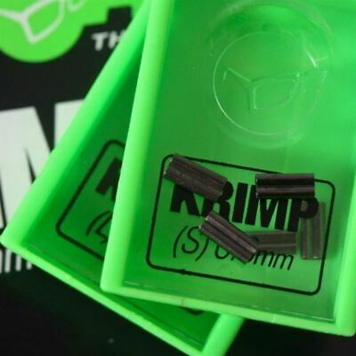 Korda Krimps (All Sizes) *New* - Free Delivery • 4.49£