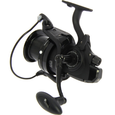 NEW NGT Dynamic 9000 10BB Big Pit Large Carp Fishing Runner Reels Spare Spools • 36.95£