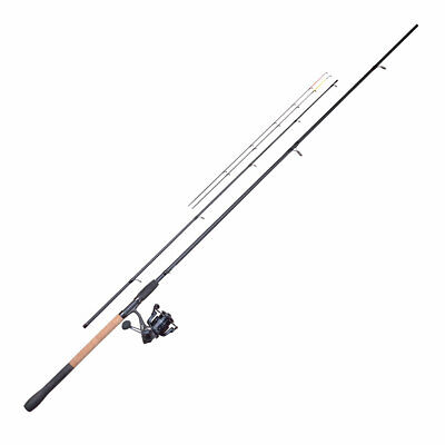 Cadence CC5 Feeder Fishing Rod And Reel Combo | 10ft • 69.99£