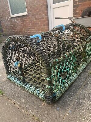 Lobster Pot • 25£