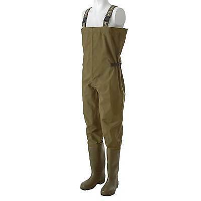Trakker N2 Chest Waders *Brand New* • 62.50£