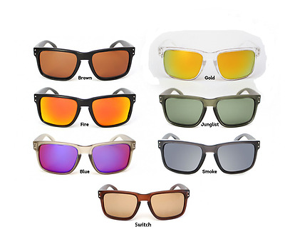 Fortis Bays Sunglasses - All The Styles • 44.99£