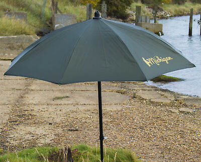 Carp/Sea Fishing Umbrella With Top Tilt Brolly Shelter • 12.99£