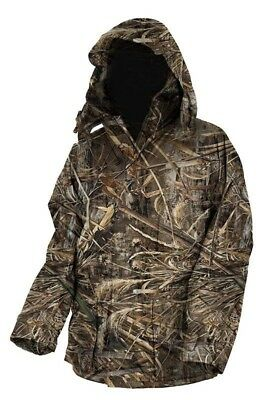 ProLogic Max-5 Comfort Thermo Camo Jacket Fishing Hunting Rrp £90 • 59.95£