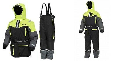 IMAX SeaWave Sea Wave Floatation Suit Choice 2 PC Or 1 Pc  All Sizes Sea Fishing • 104.95£