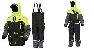 IMAX SeaWave Sea Wave Floatation Suit Choice 2 PC Or 1 Pc  All Sizes Sea Fishing • 119.95£