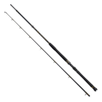 Penn Regiment 8ft 18-30lb Class Boat / Wreck & Reef Fishing Rod, Spinning, Boat • 45.99£
