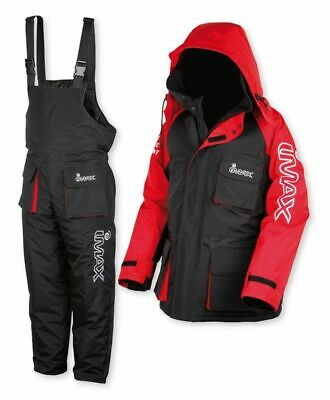 Imax Thermo 2pc Suit *Brand New* - Free Delivery • 84.95£