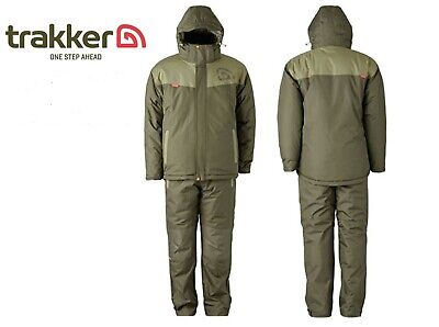 Trakker Core Multi Suit All Sizes Waterproof 3 In 1 Suit Fishing • 124.95£