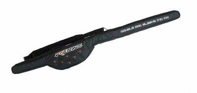 Frenzee FXT Precision Double Ready  Rod Sleeve Padded  170cm Or 190cm • 34.95£