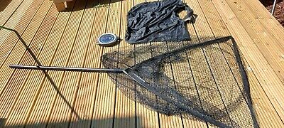Carp Landing Net , Weigh Sling And Scales. Never Been Used. • 20£