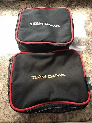 Daiwa Double Reel Case And Catapult Case   • 10£