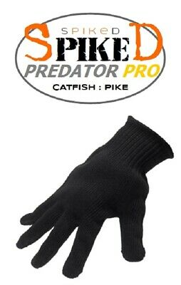 PIKE UNHOOKING GLOVE ONE SIZE FITS ALL Invaluable For Unhooking Pike • 4.49£