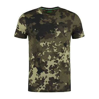 Korda - Le Light Kamo Tee T-shirt • 21.95£
