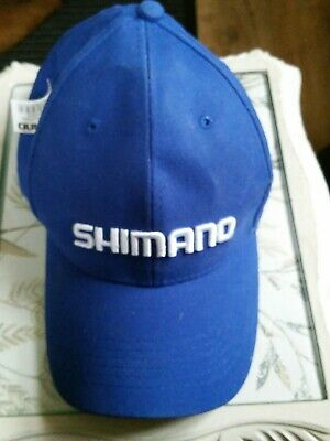 Shimano Fishing Hats Baseball Caps • 8£