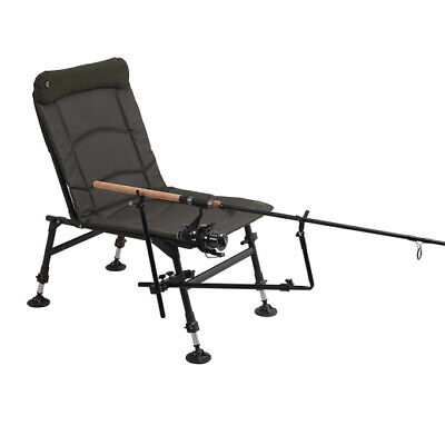 KODEX Mobile Fishing Chair Package With Accessories ROD NOT INCLUDED • 69.95£