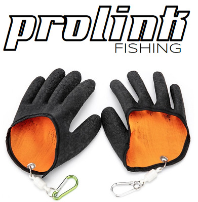 Pike Predator Unhooking Glove Right Hand Or Left Hand • 7.69£