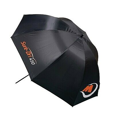 Middy Sure Dry 100% Waterproof Fishing Umbrella / Brolly / Shelter  • 39.95£