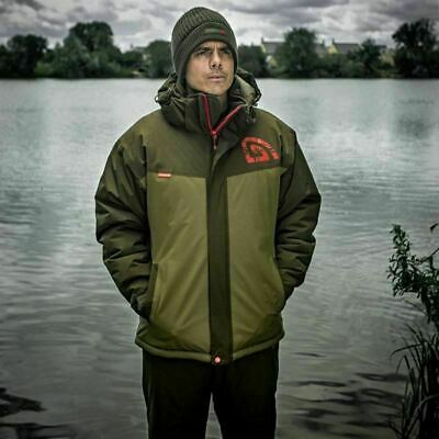 Trakker Core 2 Piece Winter Suit New 2020 All Sizes Carp Fishing Clothing • 89.95£