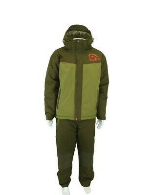 Trakker Core 2-Piece Winter Suit *Brand New* - Free Delivery • 89.99£