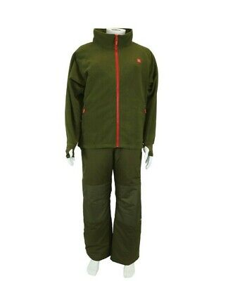 Trakker Core 3-Piece Winter Suit *Brand New* - Free Delivery • 139.99£