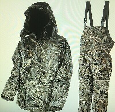 New ProLogic Max-5 Comfort Thermo Camo Suit 100% Waterproof Hunting RRP £160 • 87.50£