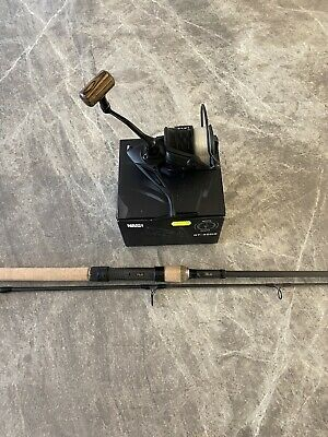 Nash Scope 6ft Sawn Off 3lbs & GT4000 Reel • 200£