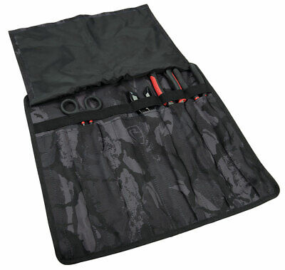 Fox Rage 4 Piece Tool Wrap (NTL045) *Brand New* - Free Delivery • 49.50£