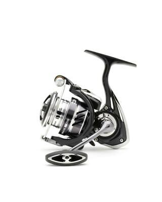 Daiwa Ninja 19 LT Black And Silver Reel Front Drag ALL SIZES • 59.99£
