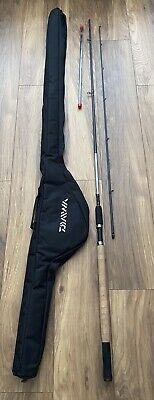 Daiwa Yank N Bank Carp Feeder Rod 11ft • 50£