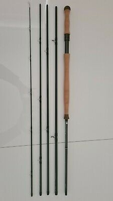 NEW ORVIS CLEARWATER Fishing Rod, 5 Part, 10wt, 15ft • 280£