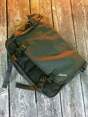 New Odyssey Mens Shooting / Fishing Shoulder Bag • 0.99£