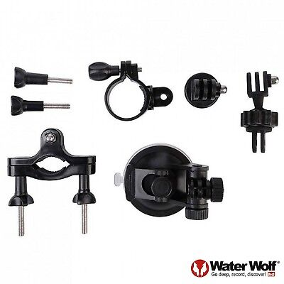 CLEARANCE WaterWolf UW 1.0 Accessories Pack • 14.95£
