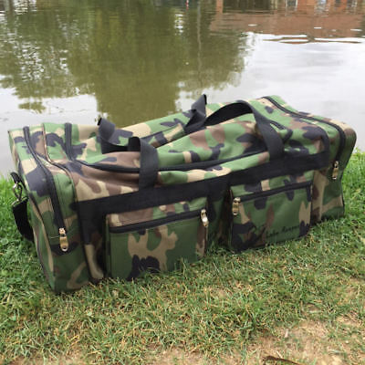Brand New Carp Bait Boat Lake Reaper Bait Boat Bag / Holder Large • 39.99£