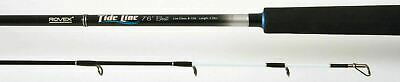 Rovex Tideline Boat Rod 7ft 6inch 8-12lb Or 20-30lb 2PC RRP £39.99 Sea Fishing • 29.75£