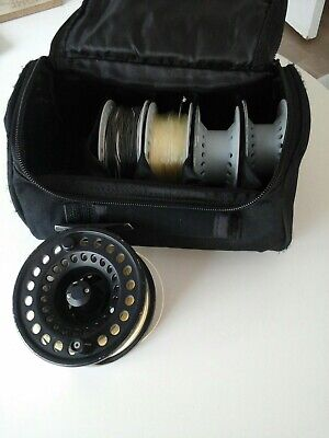 Airflo Switch Fly Reel 7/9 • 30£