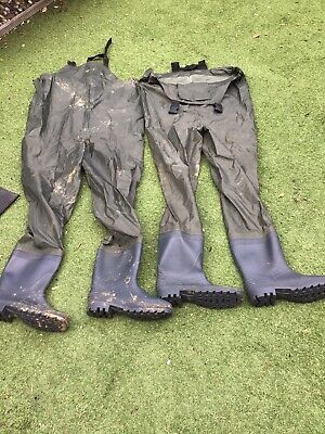 Waders(chest) • 20£