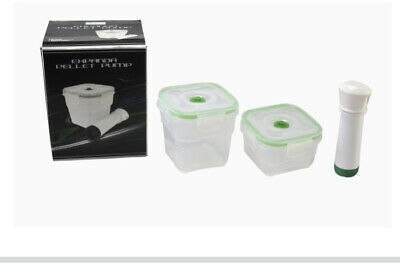 Shakespeare Expander Pellet Pump NEW IN BOX • 2.30£