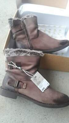 Fat Face Mens Boots Boots Size 42 Leather Brand New With Tags  • 15£