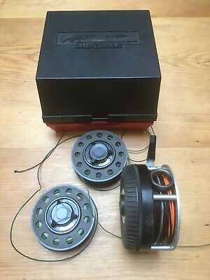 Mitchell Automatic Fly Reel  • 25£