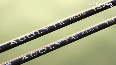 Drennan Acolyte/Float Waggler Rods • 169£