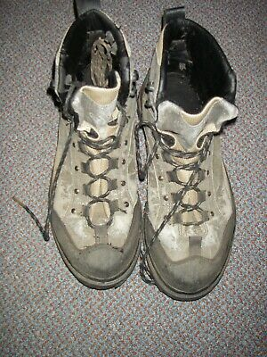 Outdoor Camouflage Fishing Boots GREYS Size 10-11 • 4.99£