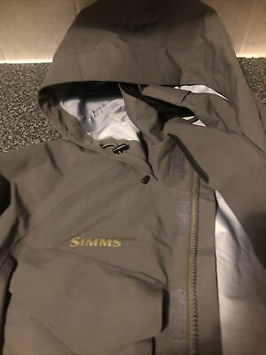 Simms Guide Jacket • 112£