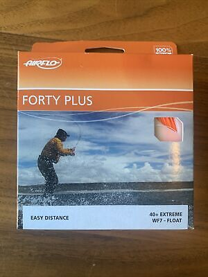 Forty Plus Extreme WF7-Float • 19.70£