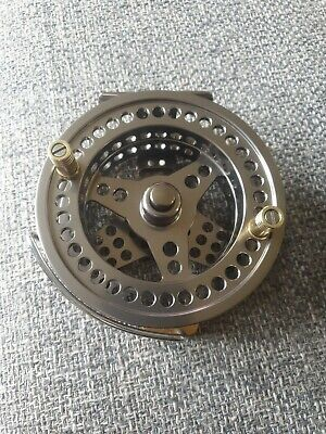 Total Fishin Gear Centrepin Reel • 127£