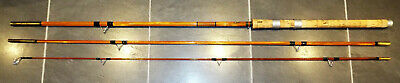 Dawsons Of Bromley  Sabina  Split Cane Fishing Rod. 10ft 6in. • 4.99£