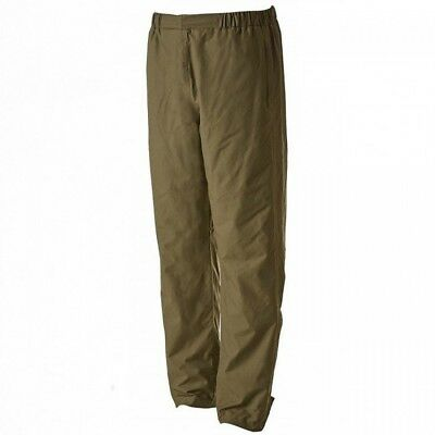 Trakker Downpour + Green Waterproof Trousers NEW Version *All Sizes* • 39.99£