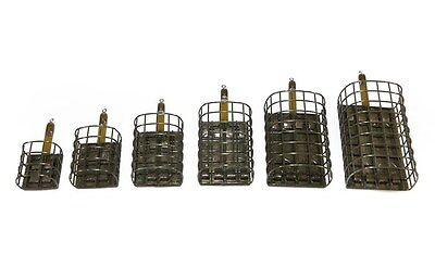 Drennan Oval Cage Feeder - ALL SIZES -  • 2.35£